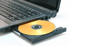 laptop optical dvd repair