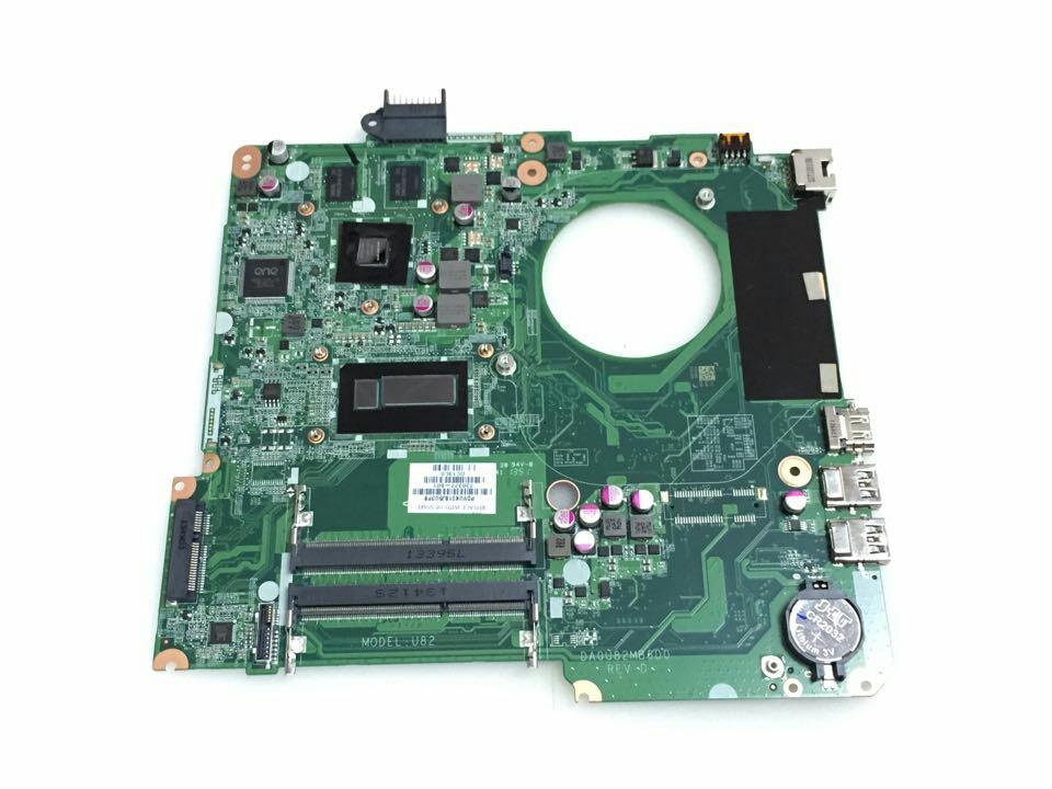 Dell Latitude E6410 Motherboard