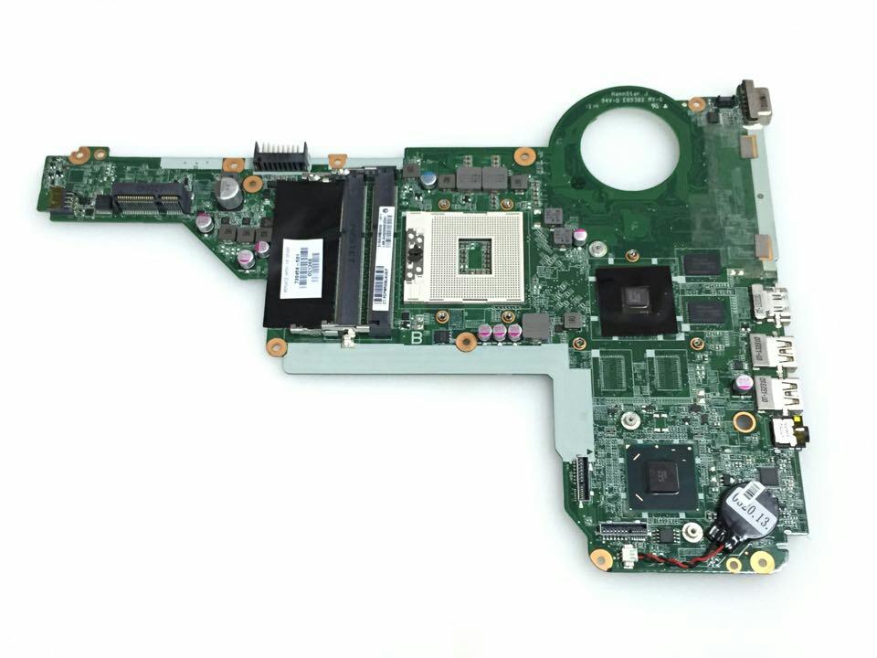 Dell Latitude E6540 Motherboard
