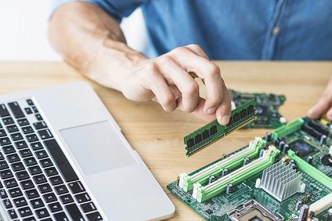 laptop memory upgrade