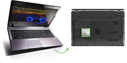 Lenovo Laptop Warranty Check
