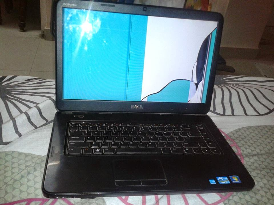 Dell Inspiron 15 N5050 Screen