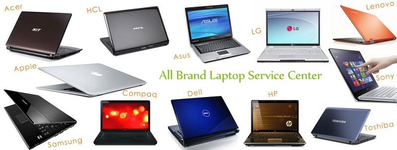 Laptop Repair ECIL | Notebook Service Center near me ECIL