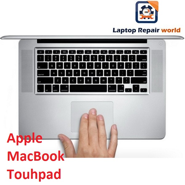 Apple MacBook Touchpad