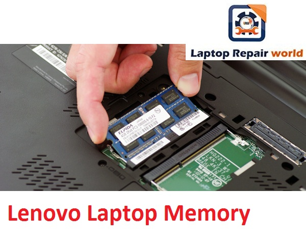 Laptop Ram for Lenovo Notebook