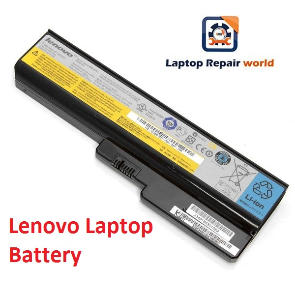 Lenovo Laptop Battery