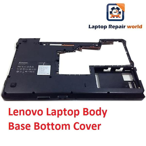 Lenovo Laptop Body Base Bottom Cover