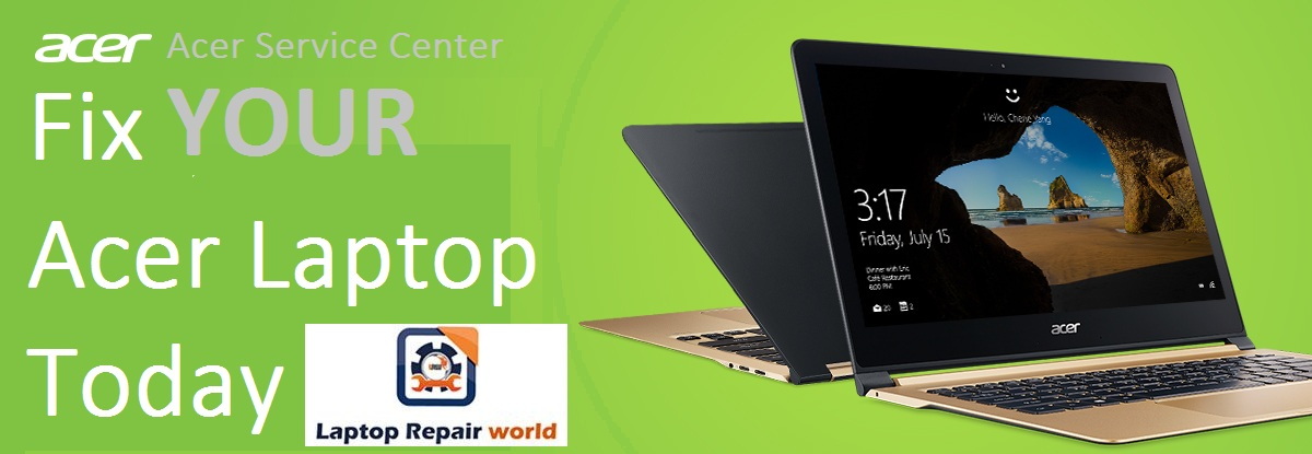 Acer Laptop Repair In Hyderabad Secunderabad
