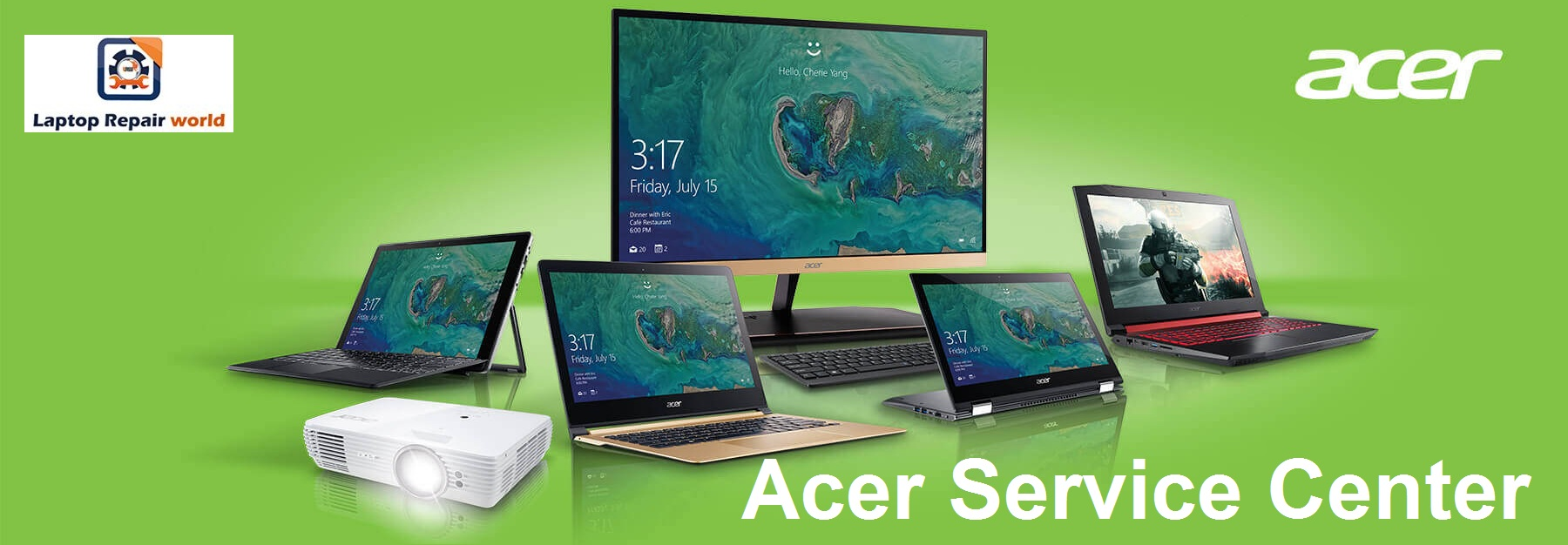 Acer Service Center in Hyderabad Secunderabad