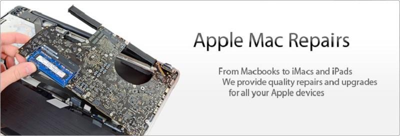 Apple Mac Repairs