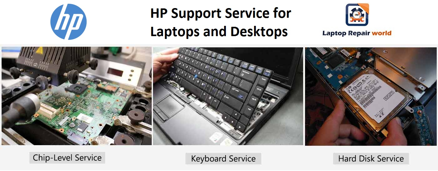 HP Service Center in Hyderabad | HP Laptop Repair