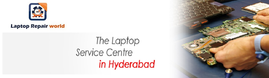 Laptop Service Center in Hyderabad Secunderabad