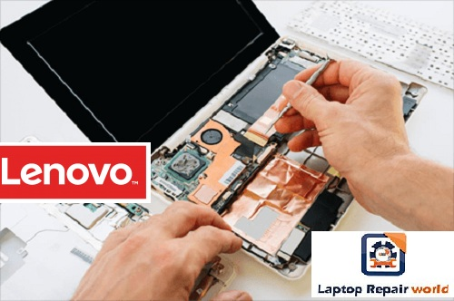 Lenovo Laptop Repair in Hyderabad