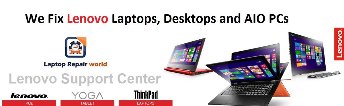 Lenovo Service Center | Lenovo Laptop Parts | Lenovo Lapto Repair Hyd