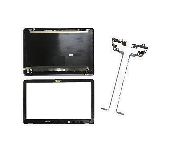 HP 15-BS 15-BS015DX 15-BW LCD Back Cover Panel Hinges