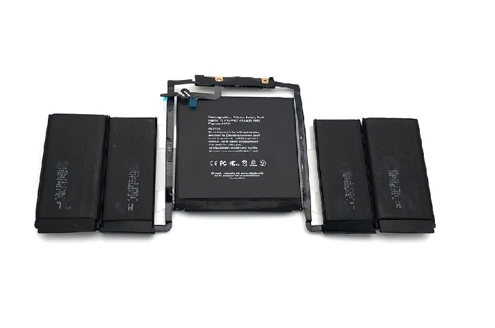 Apple MacBook Pro 13 Inch A1706 A1819 Battery