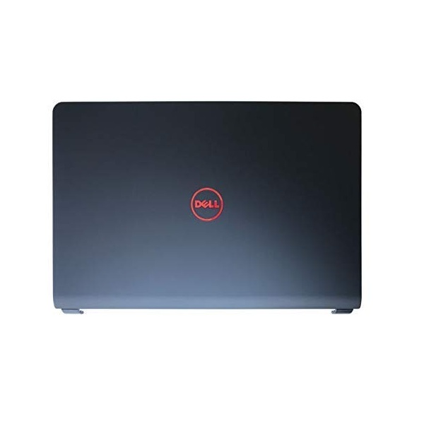 Dell Inspiron 5577 Laptop LCD Back Cover with Hinges available for sale in Hyderabad, India.