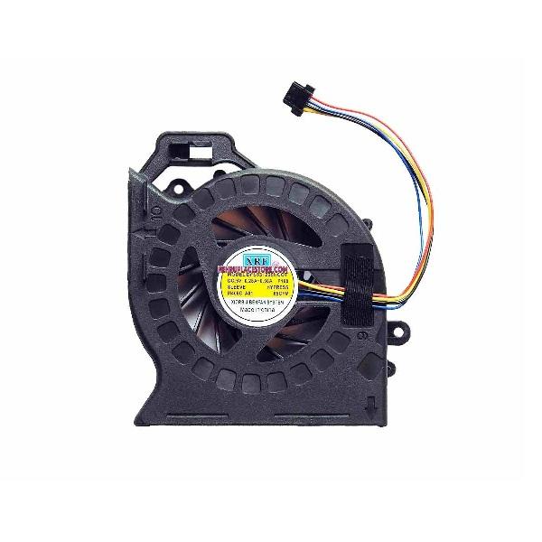 HP Pavilion DV6-6000 DV6-6100 DV6-6200 DV6-6b00 CPU Cooling Fan