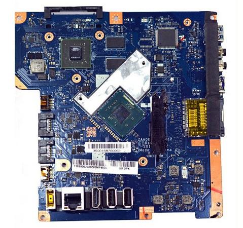 Lenovo C260 AIO All in One ZAA00 LA-B001P Motherboard Hyderabad