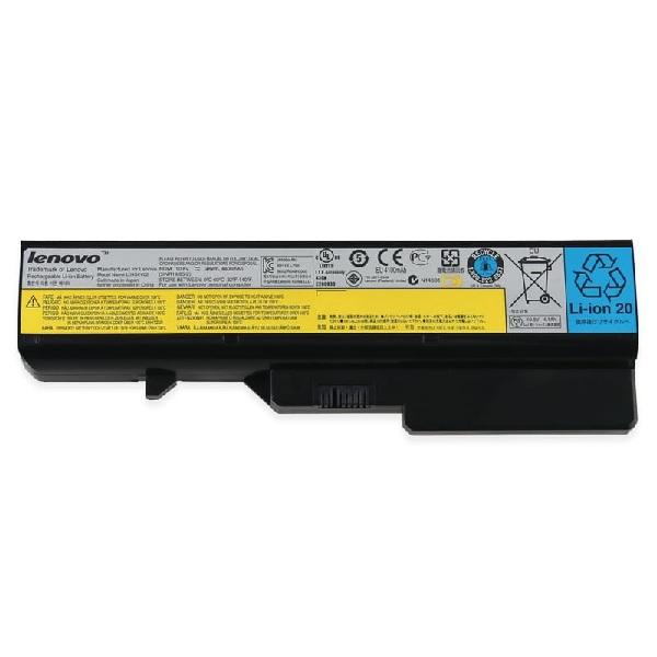 Lenovo IdeaPad Z580 6 Cell Laptop Battery