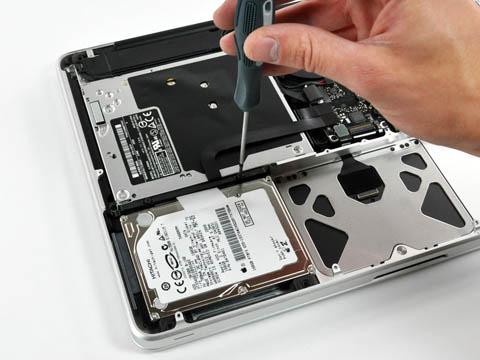 Apple MacBook Hard Disk