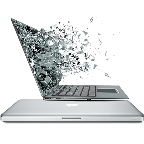 MacBook Repair & Upgrade Services 1