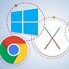 macOS os windows google chrome installation for Laptop and MacBook