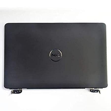 Dell inspiron 1545 Panel with Hinges mat Finish Laptop Screen Panel in Hyderabad