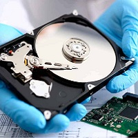 Hard Disk Backup & Recovery