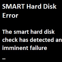 Hard Disk Not Detected
