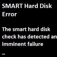 Hard Disk Not Detected