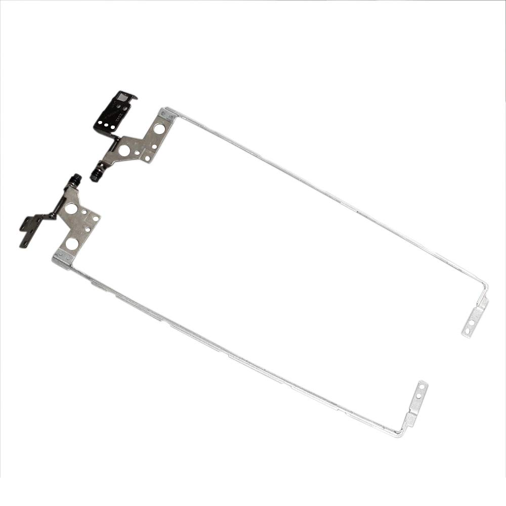 Lenovo IdeaPad 320-15IKB 320-15ISK 320-15AST 320-15ABR 320-15IAP 520-15 LCD Laptop Screen Hinge Set L+R in Hyderabad