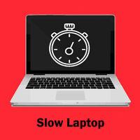 Slow Laptop Start-up