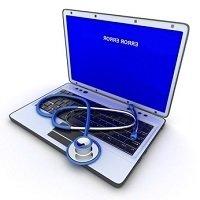 laptop bios repair service