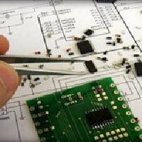 laptop motherboard chip level servicing