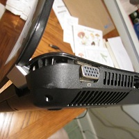 Hinge Repair chip level