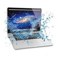 Laptop Water Damage