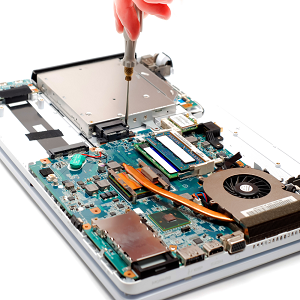 laptop chip level repair