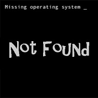 Missing Operating System on Laptop Repair Hyderabad Secunderabad Telangana India