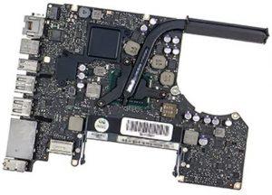 Apple MacBook Pro A1278 Motherboard