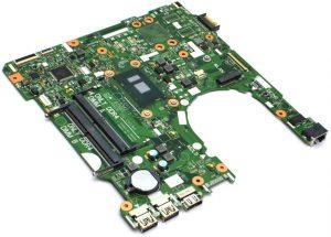 Dell Inspiron N5050 Motherboard Repair Hyderabad
