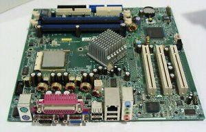 HP Split x2 Motherboard