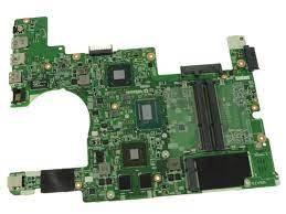 Dell Inspiron 15z 5523 Laptop Motherboard Hyd