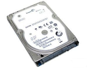Lenovo G580 1TB HDD Hard Disk Hyd